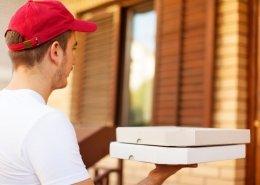 dostava pica